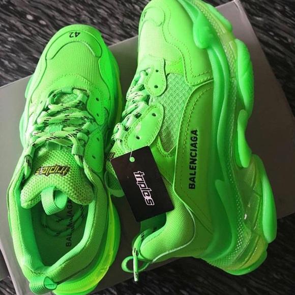Balenciaga Track grey sneakers TheDoubleF